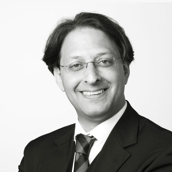 Oliver Prager from MZS Attorneys